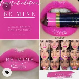 Be Mine Lipsense